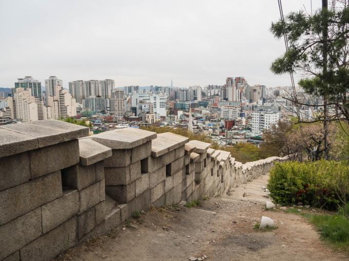 平成最後の海外旅行はデルタのマイルを使ってソウルへ(2)_f0276498_23392720.jpg