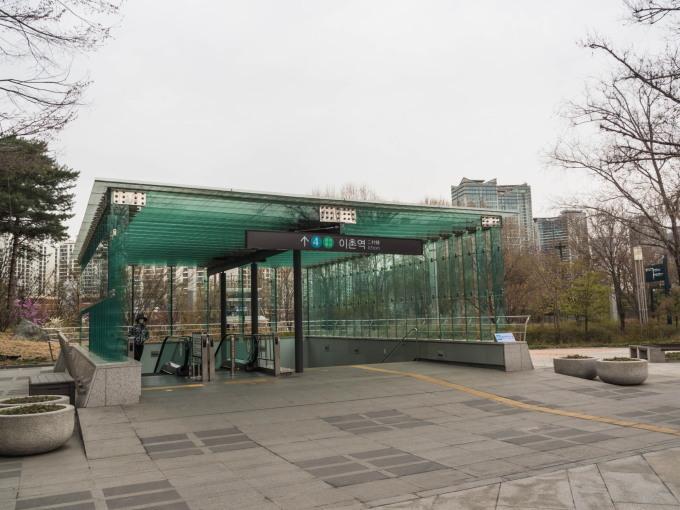 平成最後の海外旅行はデルタのマイルを使ってソウルへ(2)_f0276498_23405794.jpg