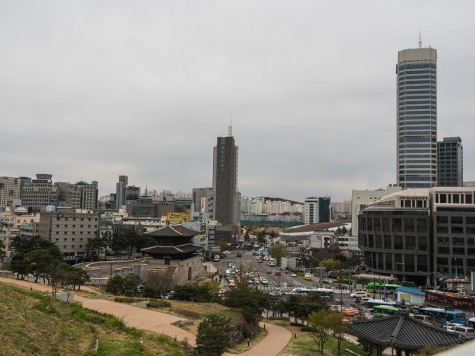 平成最後の海外旅行はデルタのマイルを使ってソウルへ(2)_f0276498_23472230.jpg