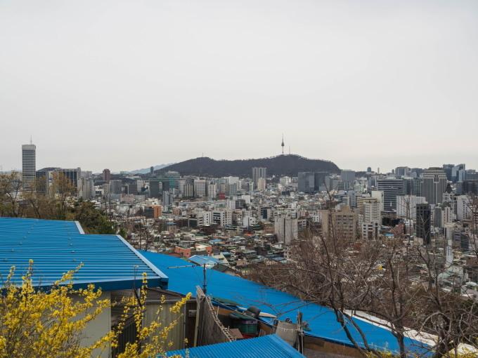 平成最後の海外旅行はデルタのマイルを使ってソウルへ(2)_f0276498_23505829.jpg