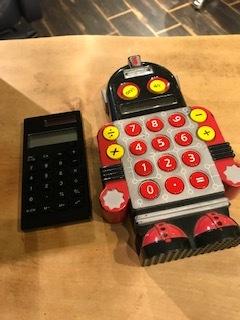 ロボ電卓が散る…_d0096499_20332223.jpg