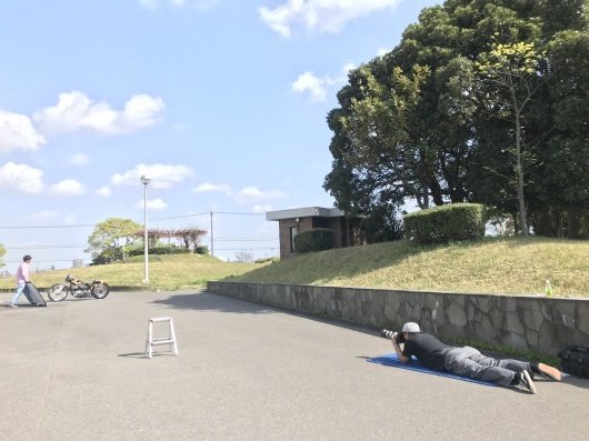 2019JOINTS. 愛知県であれこれ。_d0149307_10220325.jpeg