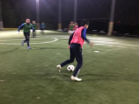 UNO 4/19(金) at UNOフットボールファーム_a0059812_17062989.jpg