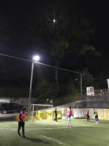 UNO 4/19(金) at UNOフットボールファーム_a0059812_17064071.jpg