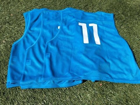 ゆるUNO 4/20(土) at UNOフットボールファーム_a0059812_17465426.jpg