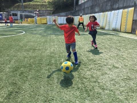 ゆるUNO 4/21(日) at UNOフットボールファーム_a0059812_18011809.jpg