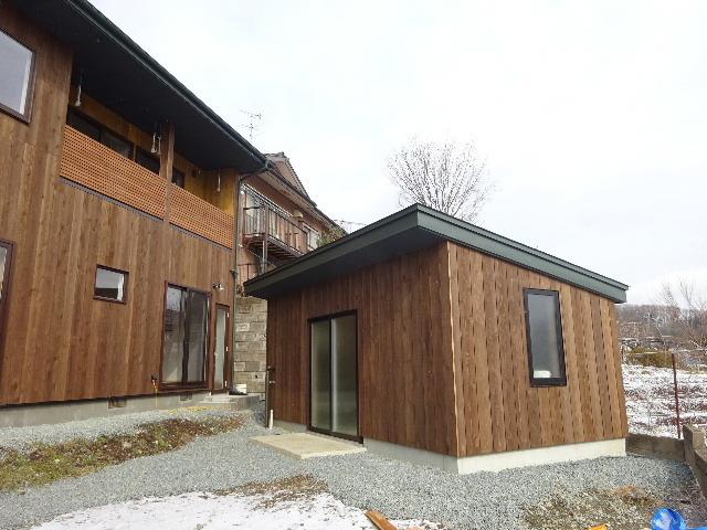紅葉が丘の家 完成写真①_f0105112_04262647.jpg