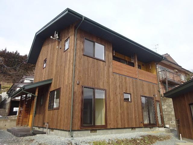 紅葉が丘の家 完成写真①_f0105112_04262651.jpg