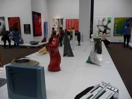 創作人形科マスターコースOG 宮長由紀さん 第58回現代工芸美術展レポート_b0107314_12370017.jpg