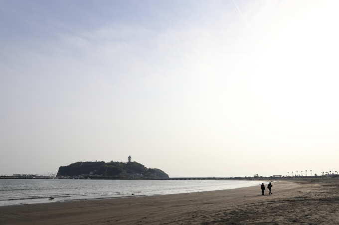 江の島散策 part 2_f0348831_21151317.jpg