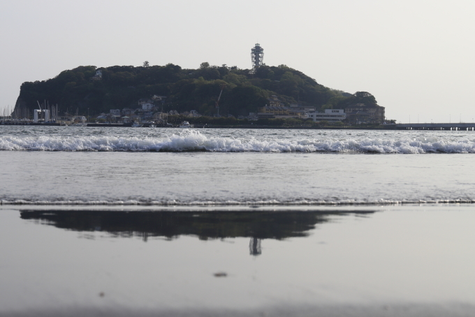 江の島散策 part 2_f0348831_21152074.jpg