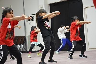 2019もダンスで盛り上がるのだ~☆_c0259934_10284716.jpg