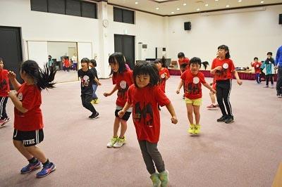 2019もダンスで盛り上がるのだ~☆_c0259934_10404606.jpg