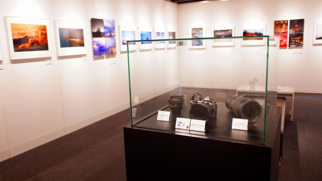 Nikon Z7 企画展 大阪 本日より開催_f0050534_07482791.jpg