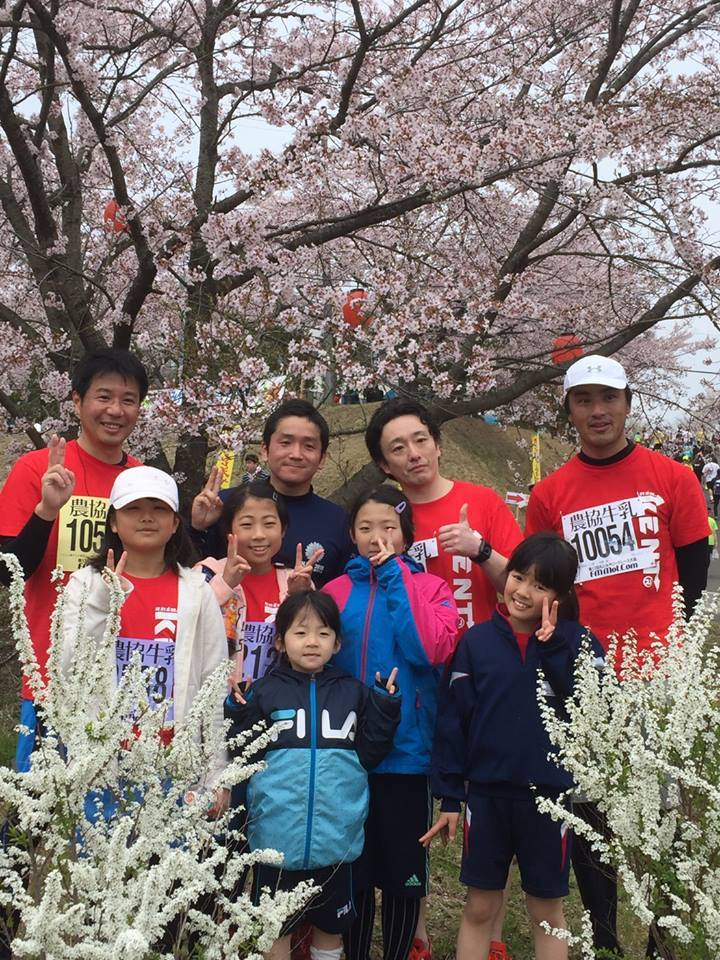 ≪☆★☆13th Motomiya Road Race☆★☆彡≫ _c0345439_16070587.jpg