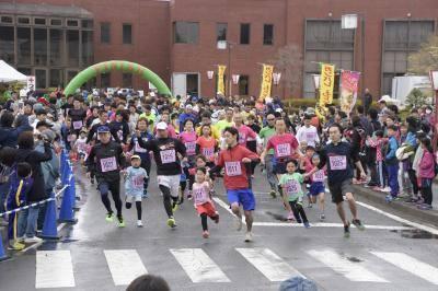 ≪☆★☆13th Motomiya Road Race☆★☆彡≫ _c0345439_16070613.jpg