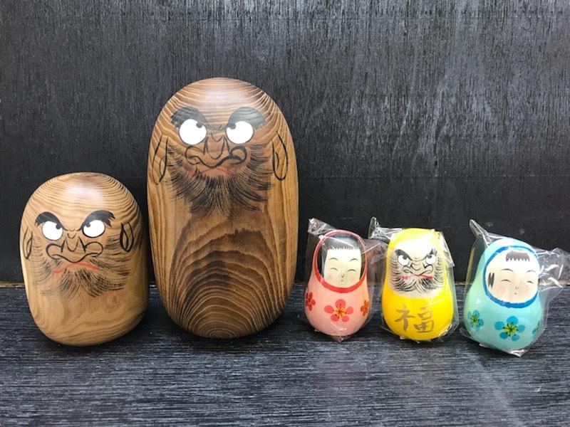 Good!Wood!津軽こけし館通販拡大ブログ壱~ダルマ1~_e0318040_15570590.jpg