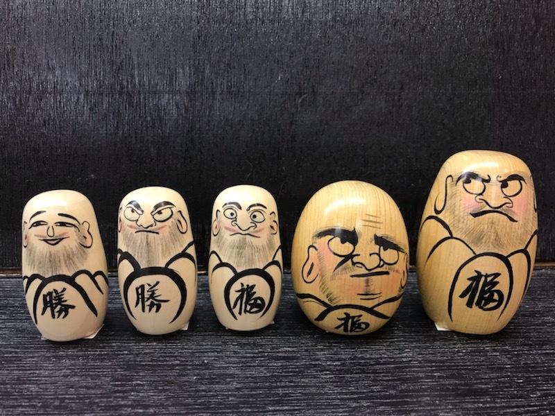 Good!Wood!津軽こけし館 通販拡大ブログ弐~ダルマ2~_e0318040_16261093.jpg