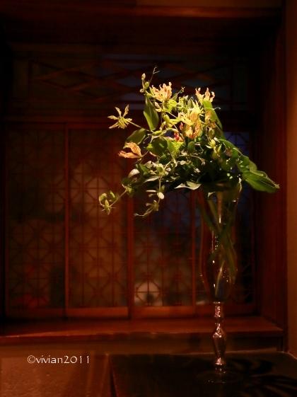 京都 DINING+CAFE&BAR 閏(うるう)~二条城の近くで夜ごはん~_e0227942_22205166.jpg