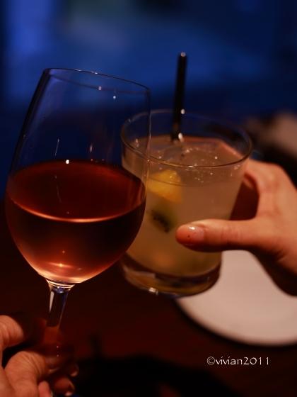 京都 DINING+CAFE&BAR 閏(うるう)~二条城の近くで夜ごはん~_e0227942_22224383.jpg