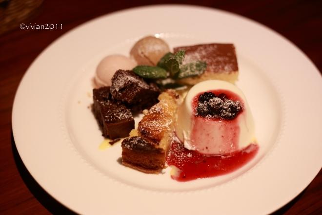 京都 DINING+CAFE&BAR 閏(うるう)~二条城の近くで夜ごはん~_e0227942_22332852.jpg