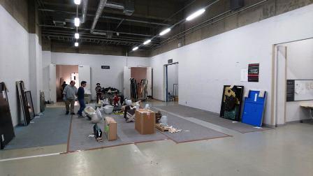 作業日誌(第58回日本現代工芸美術展搬入作業)_c0251346_10381147.jpg