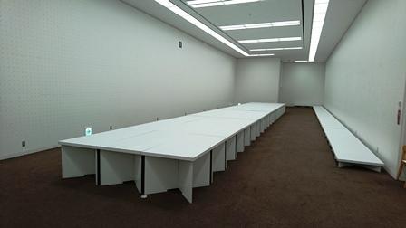作業日誌(第58回日本現代工芸美術展作品展示作業)_c0251346_14163767.jpg