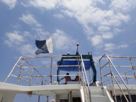 4月25日 南風バーバーDay2_d0113459_21090362.jpg