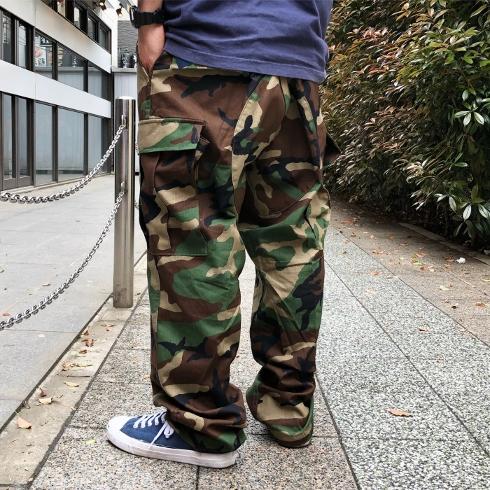 PROPPER - BDU Trousers_b0121563_16584936.jpg