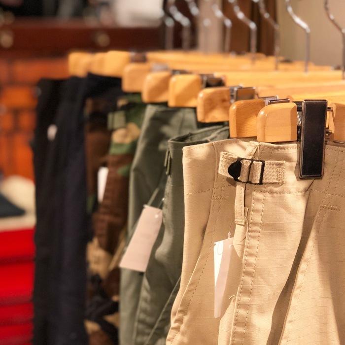 PROPPER - BDU Trousers_b0121563_16585014.jpg