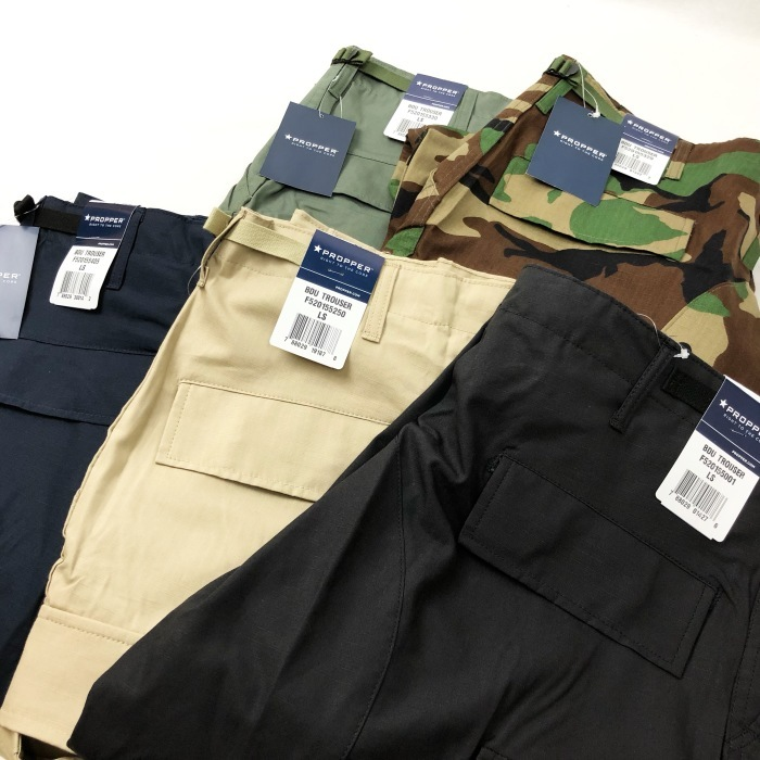 PROPPER - BDU Trousers_b0121563_16585933.jpg