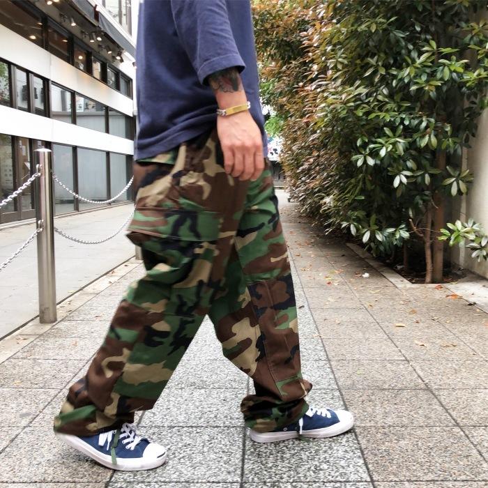 PROPPER - BDU Trousers_b0121563_16590942.jpg