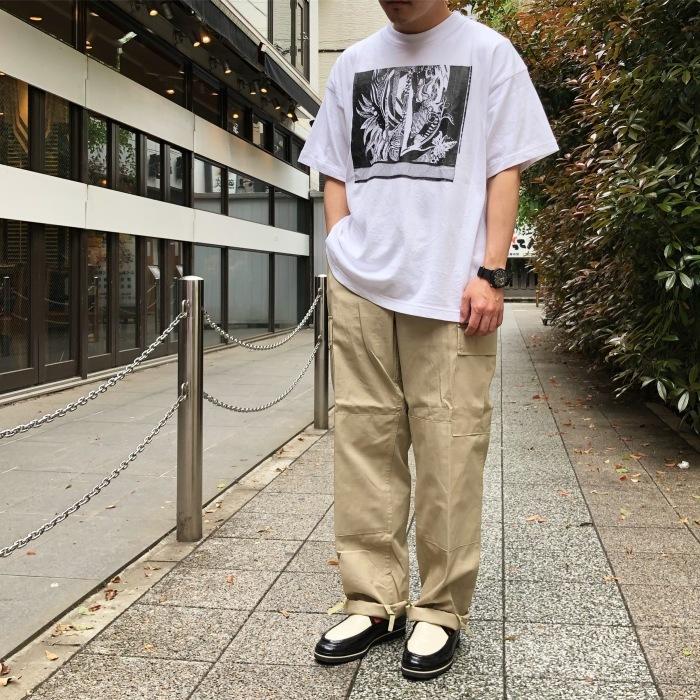 PROPPER - BDU Trousers_b0121563_16591612.jpg