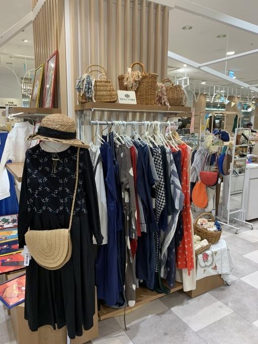 川西阪急百貨店・オハコバコPOP UP SHOP終了致しました_f0162263_22561925.jpeg