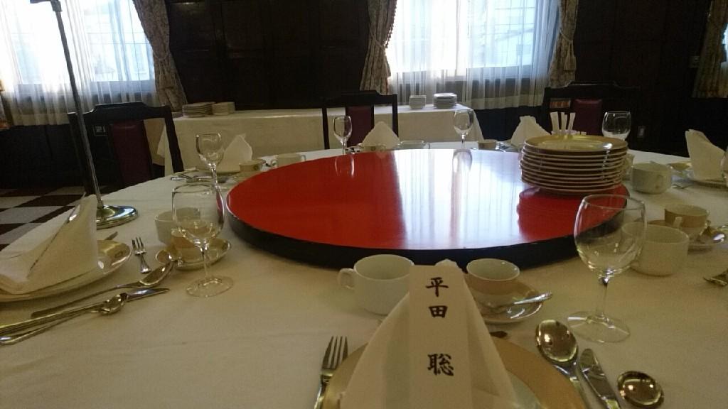 五島軒にて、函館土産コンクール受賞式に出席_b0106766_17470676.jpg
