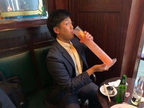 シーバードプロジェクト東京説明会_a0077071_12540729.jpg