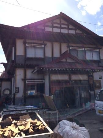 二戸市 H様邸 改修工事_e0277474_08394756.jpg
