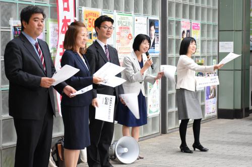 ドラマがあった清瀬・東久留米の選挙_b0190576_23051087.jpg