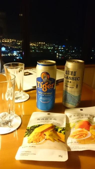 高雄 85スカイタワーホテル_c0325278_09061750.jpg
