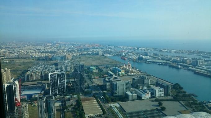 高雄 85スカイタワーホテル_c0325278_09085695.jpg