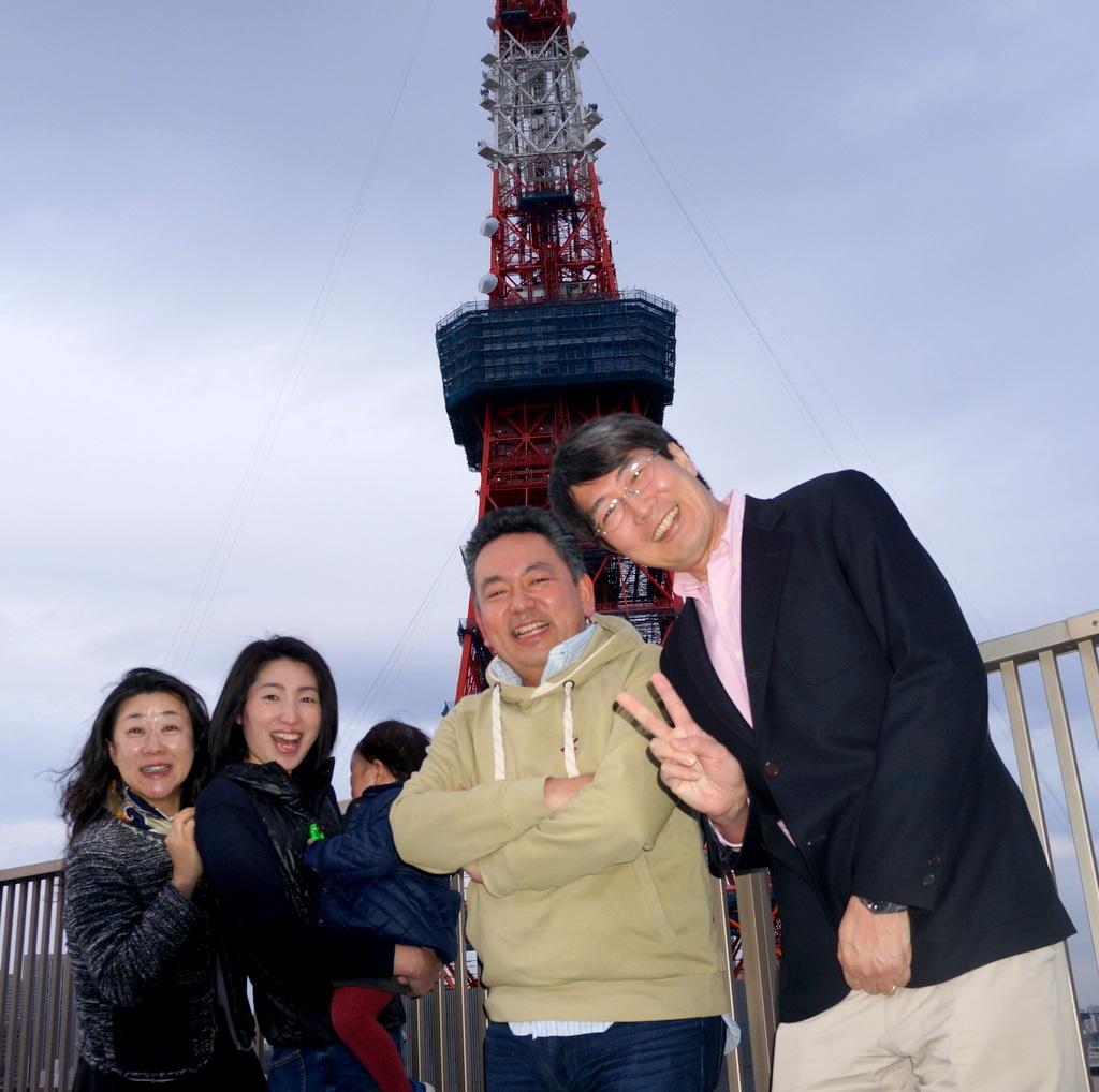 東京でも来客、今回は頻繁でした 4/14_c0180686_12311791.jpg