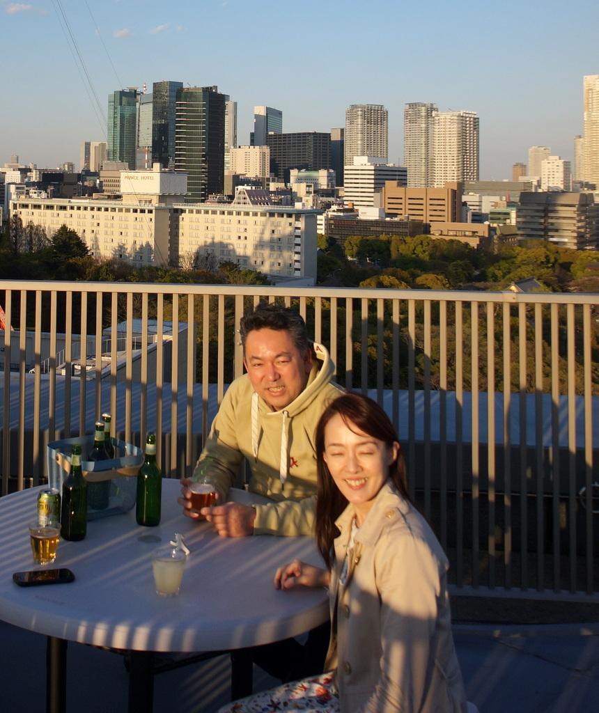 夕方からUNO夫妻と 4/15_c0180686_13475780.jpg