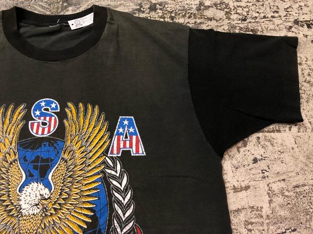 4月27日(土)マグネッツ大阪店スーペリア入荷!! #4 U.S.Military T-Shirt編! Champion & Army,USMC,USN,USAF!!_c0078587_13294999.jpg