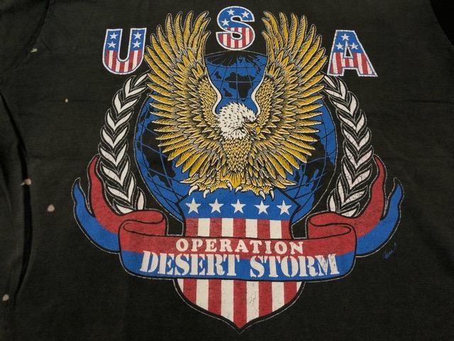 4月27日(土)マグネッツ大阪店スーペリア入荷!! #4 U.S.Military T-Shirt編! Champion & Army,USMC,USN,USAF!!_c0078587_133047.jpg