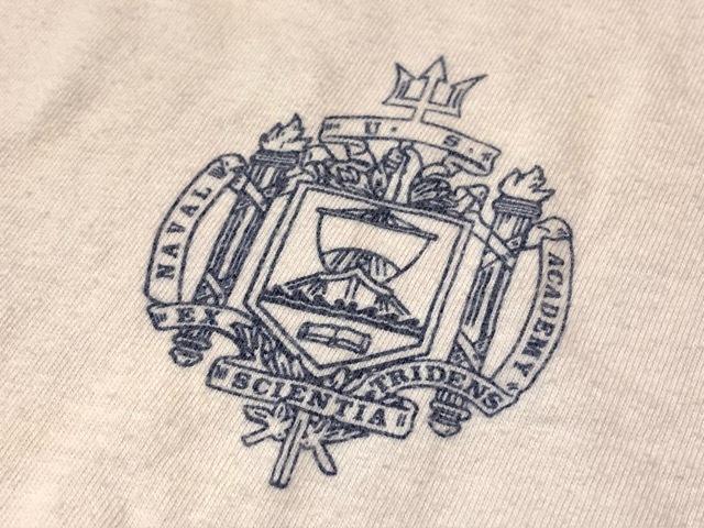 4月27日(土)マグネッツ大阪店スーペリア入荷!! #4 U.S.Military T-Shirt編! Champion & Army,USMC,USN,USAF!!_c0078587_13324174.jpg