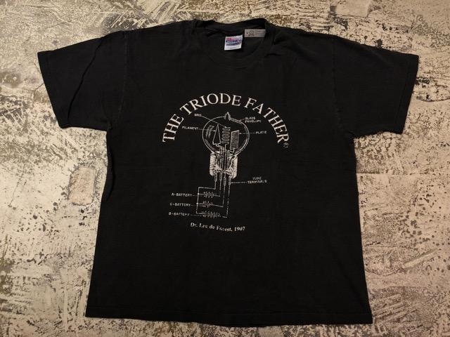 4月27日(土)マグネッツ大阪店スーペリア入荷!! #5 U.S.Old T-Shirt編! 80\'s Print & Champion、Russell!!_c0078587_14501644.jpg