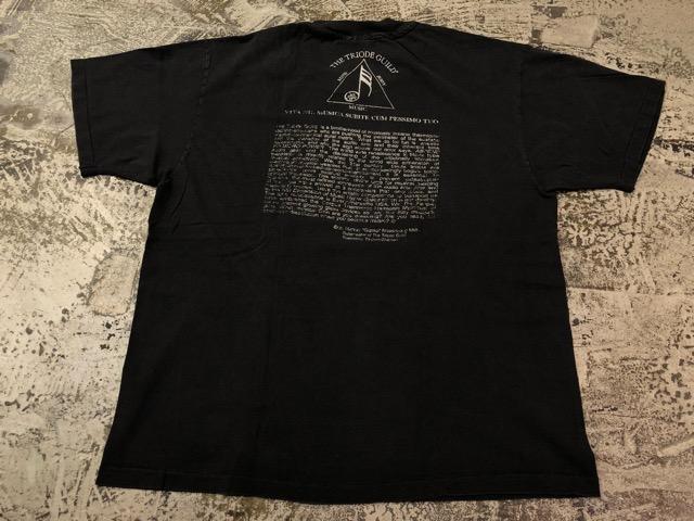 4月27日(土)マグネッツ大阪店スーペリア入荷!! #5 U.S.Old T-Shirt編! 80\'s Print & Champion、Russell!!_c0078587_14502478.jpg