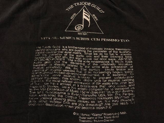 4月27日(土)マグネッツ大阪店スーペリア入荷!! #5 U.S.Old T-Shirt編! 80\'s Print & Champion、Russell!!_c0078587_14505199.jpg