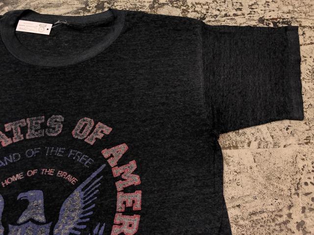 4月27日(土)マグネッツ大阪店スーペリア入荷!! #5 U.S.Old T-Shirt編! 80\'s Print & Champion、Russell!!_c0078587_145114100.jpg