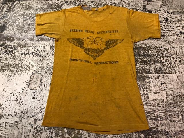 4月27日(土)マグネッツ大阪店スーペリア入荷!! #5 U.S.Old T-Shirt編! 80\'s Print & Champion、Russell!!_c0078587_14513353.jpg